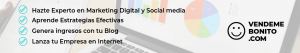 Marketing Digiral redes sociales