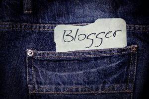 paginas para escribir un blog