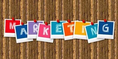 Tipos de marketing online offline
